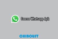 Download Coocoo Whatsapp Apk Mod