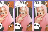 Filter IG Panda Apa Yang Bikin Seneng