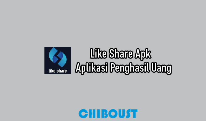 Like Share Apk