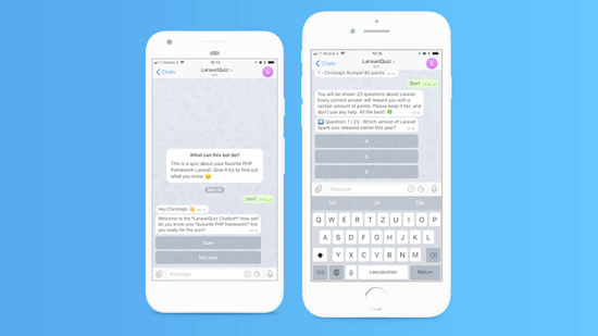 Cara Gabung Grup Telegram Melalui Link atau Tautan